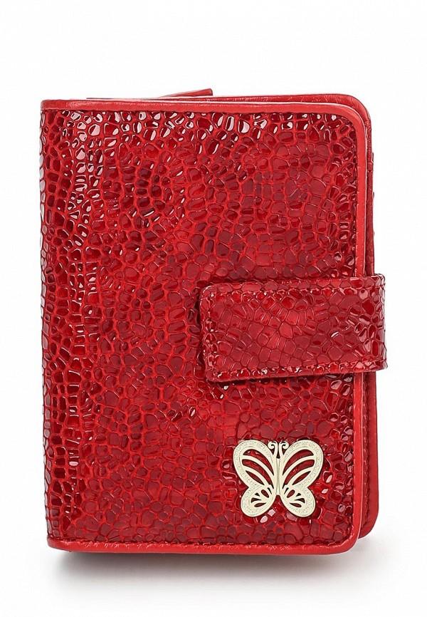 Кошелек Labbra L053-0009 red