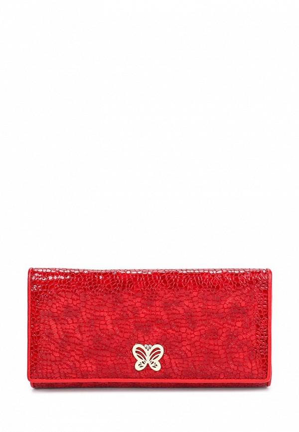 Кошелек Labbra L053-0019 red