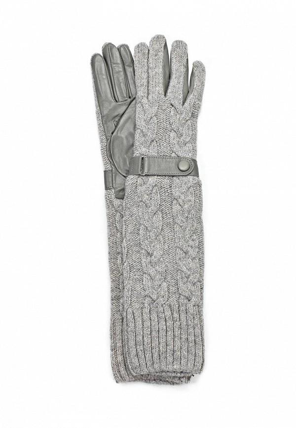Женские перчатки Labbra LB-02073/grey