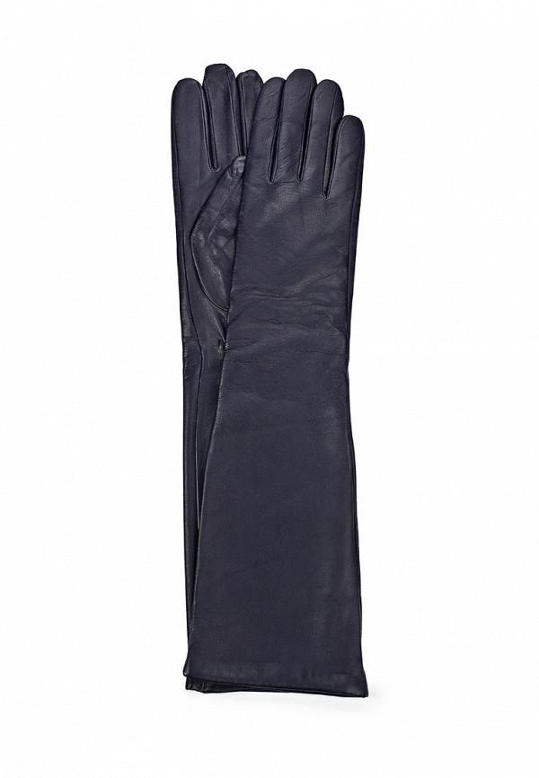 Женские перчатки Labbra LB-2004 d.blue
