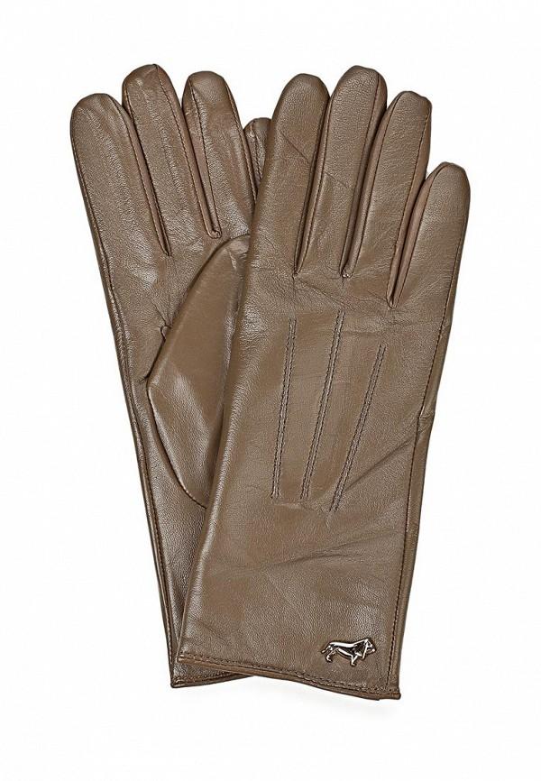 Женские перчатки Labbra LB-4607 L.TAUPE