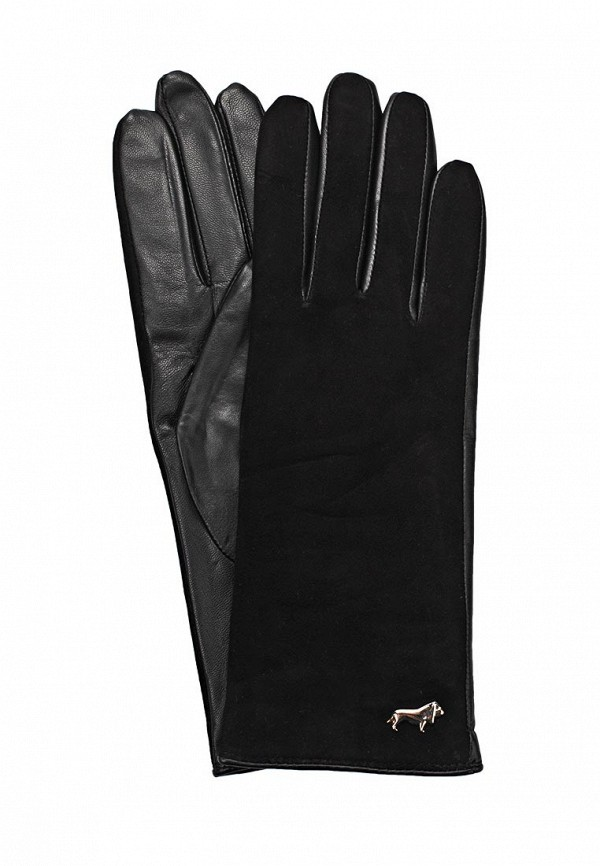 Женские перчатки Labbra LB-4707 BLACK