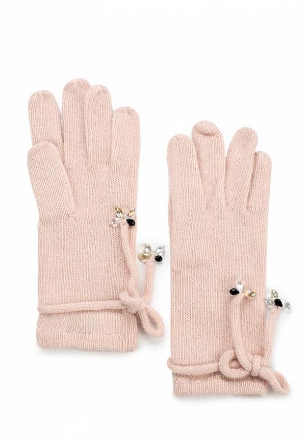 Женские перчатки Labbra LB-ST03/pink