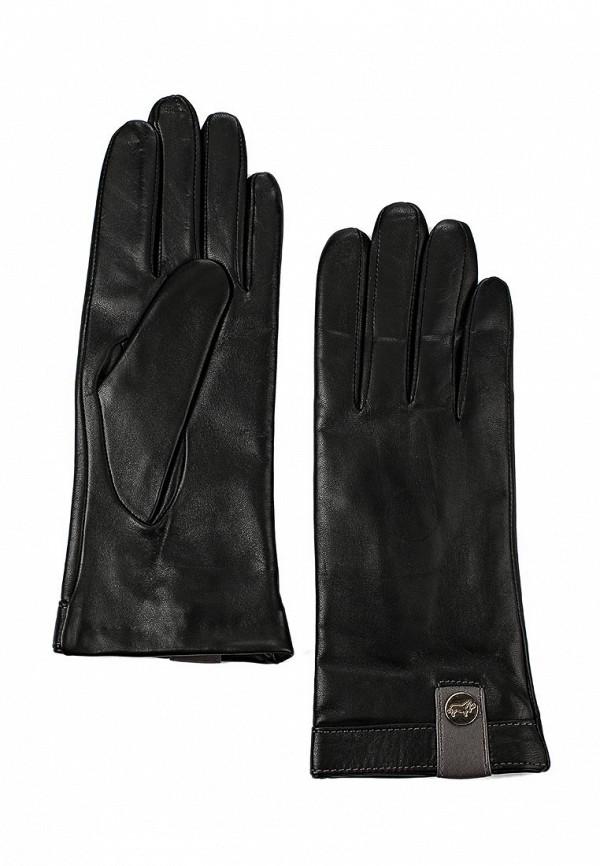 Женские перчатки Labbra LB-4808/black/grey