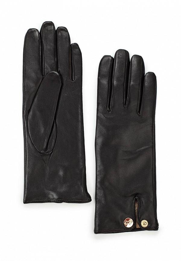 Женские перчатки Labbra LB-4909/d.brown
