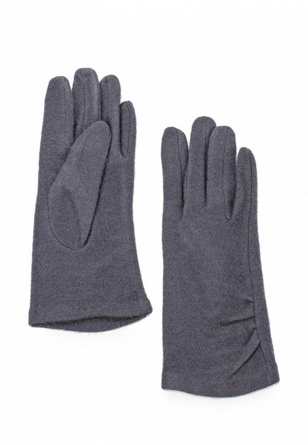 Женские перчатки Labbra LB-PH-43 d.grey