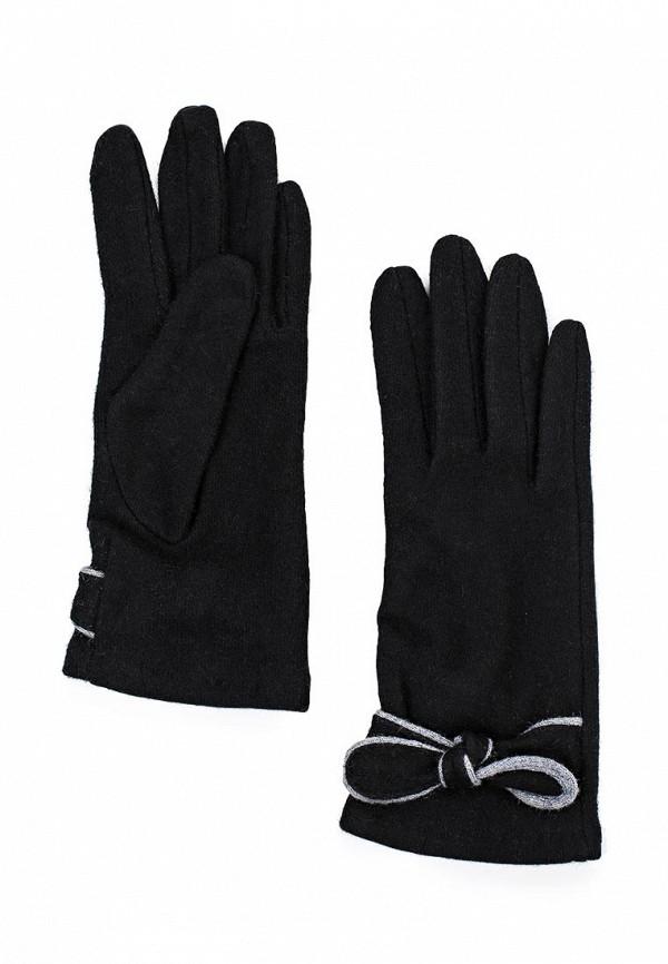 Женские перчатки Labbra LB-PH-49 black/l.grey