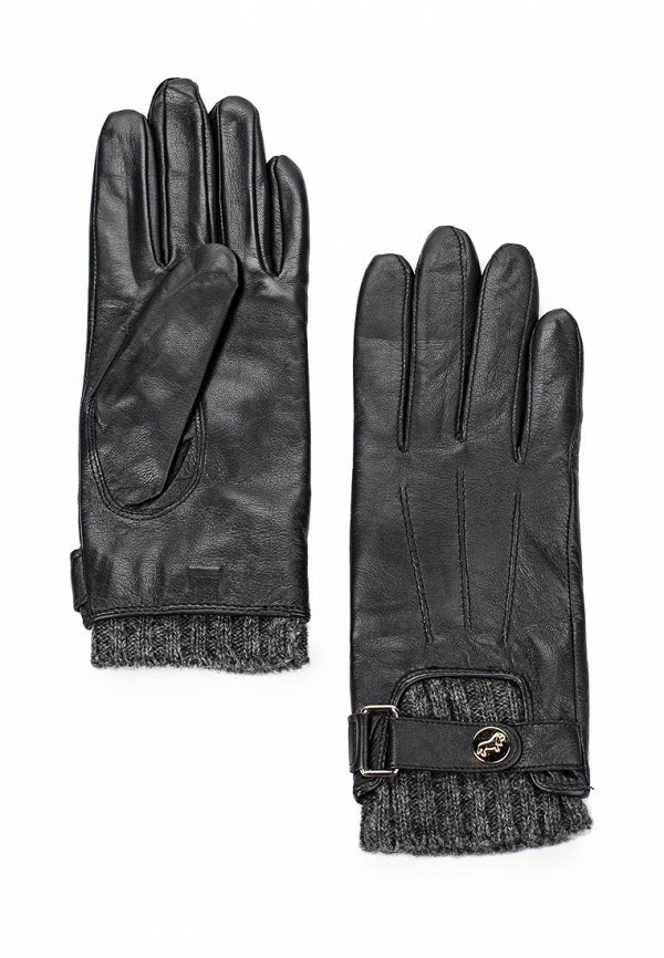 Женские перчатки Labbra LB-0981L NAVY/GREY