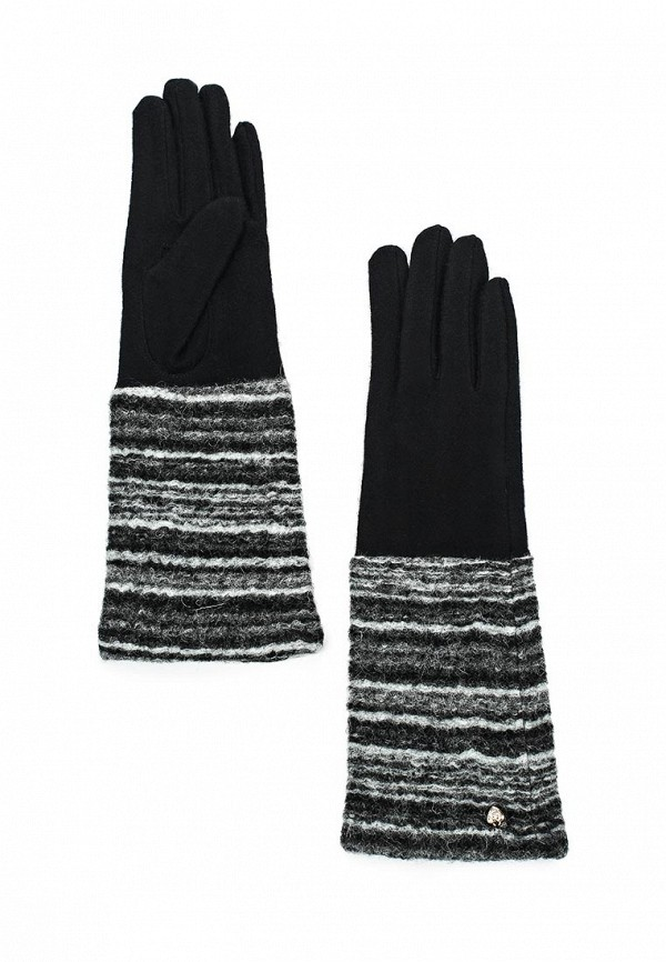 Перчатки Labbra LB-PH-1605 black/grey
