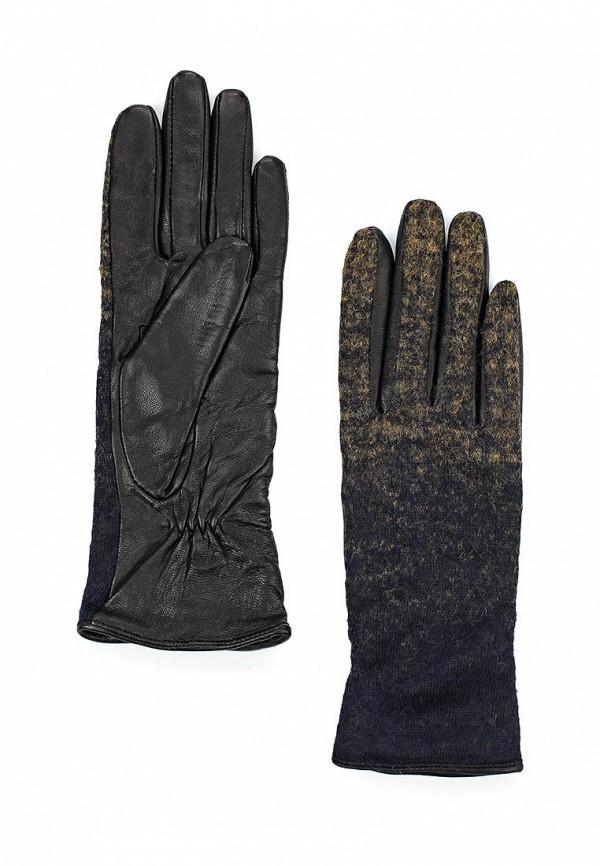 Перчатки Labbra LB-02067 black/navy