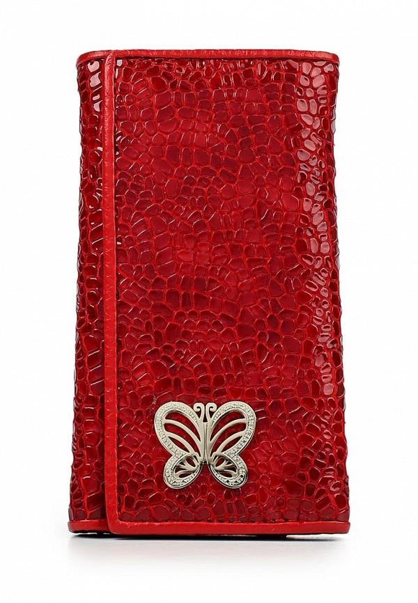 Ключница Labbra L053-0006 red