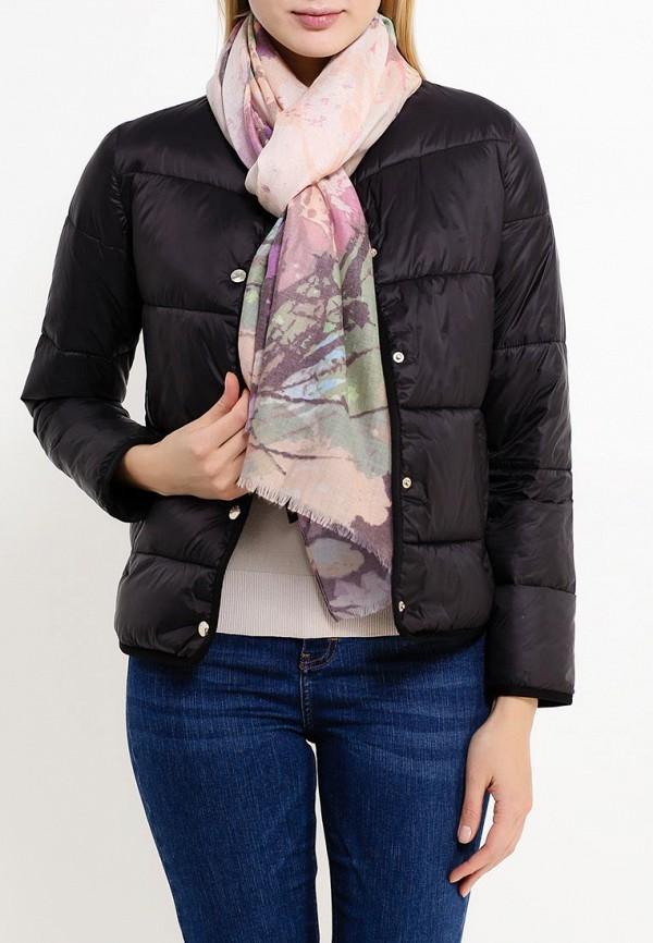 Фото 3 - женский палантин Labbra бежевого цвета