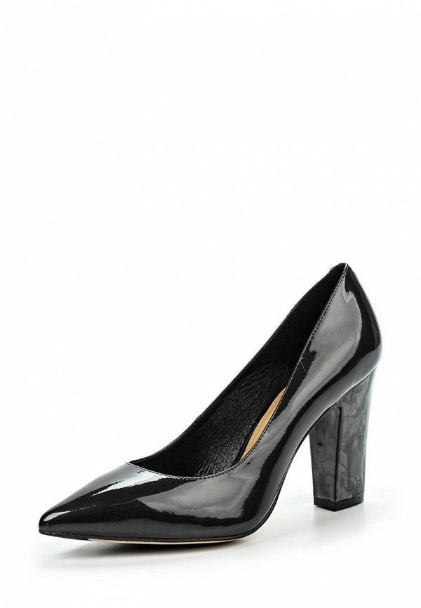 Туфли на каблуке Laura Valorosa 768101/01-02