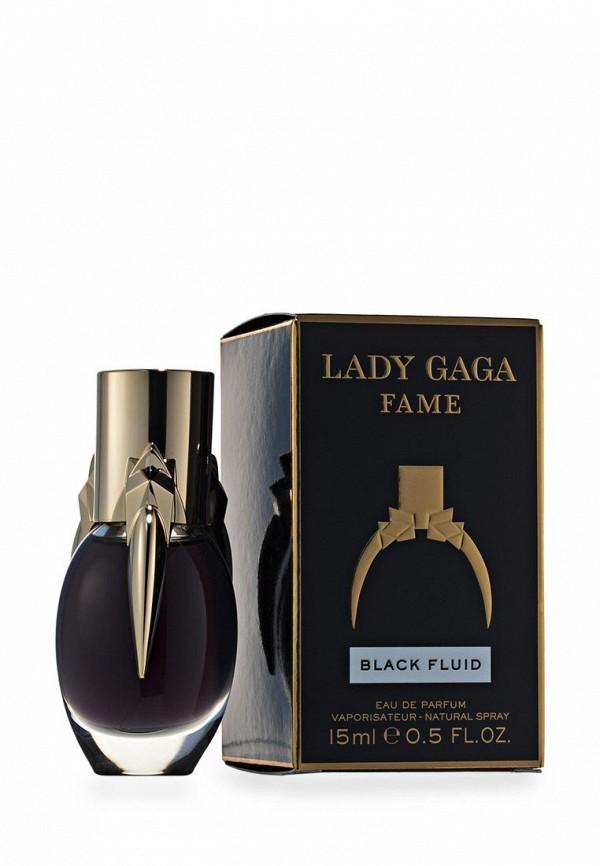Парфюмерная вода Lady Gaga