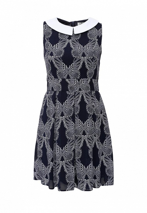 Платье-мини La Coquette SS16LC1015
