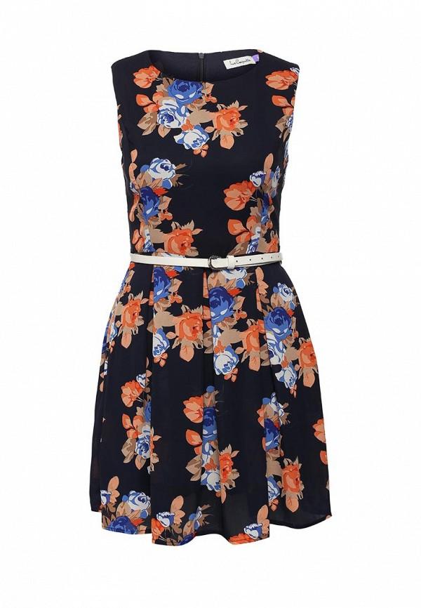 Летнее платье La Coquette SS16LC1016