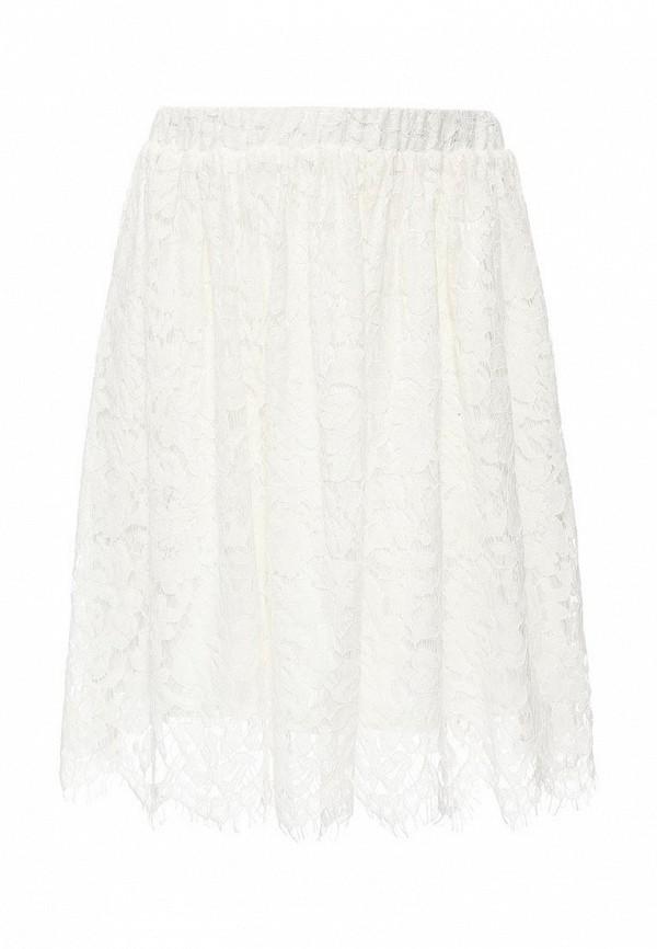 Широкая юбка La Coquette SS16LC3008
