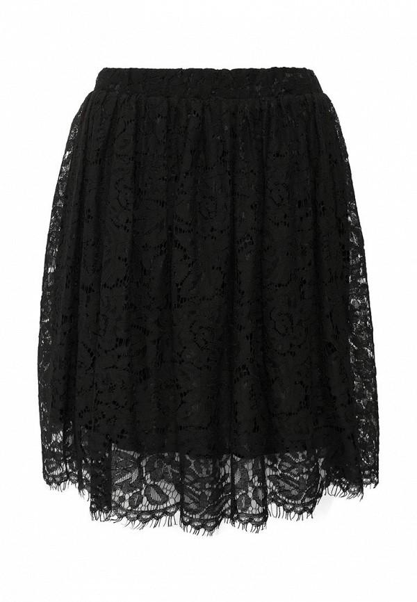Широкая юбка La Coquette SS16LC3009