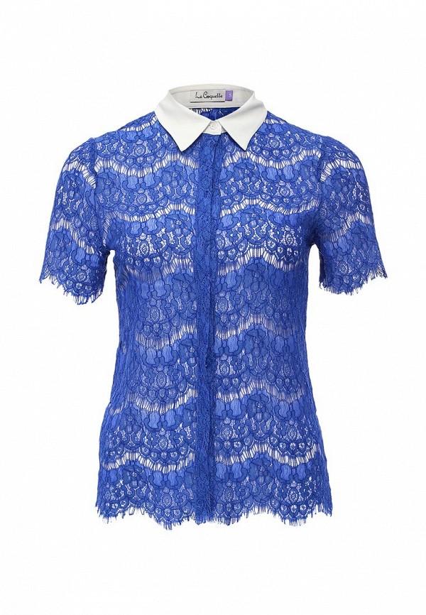 Блуза La Coquette SS16LC4002