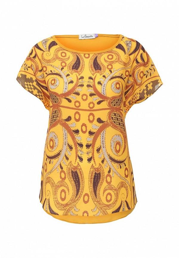Блуза La Coquette 16079