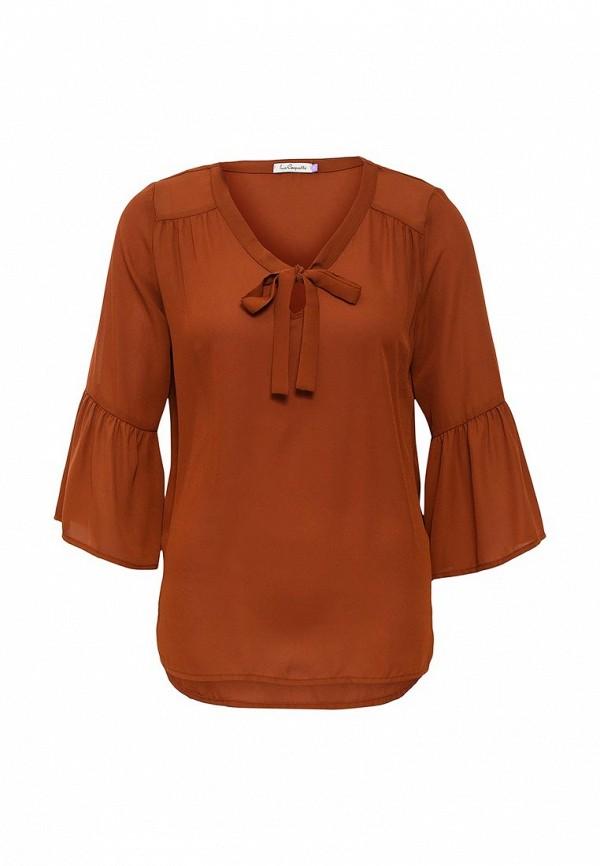 Блуза La Coquette 16211