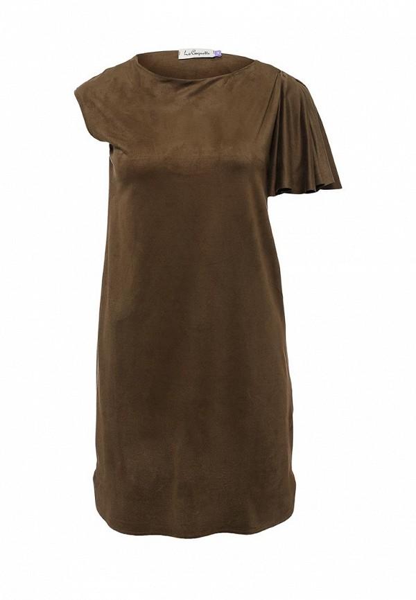 Платье-мини La Coquette 16065