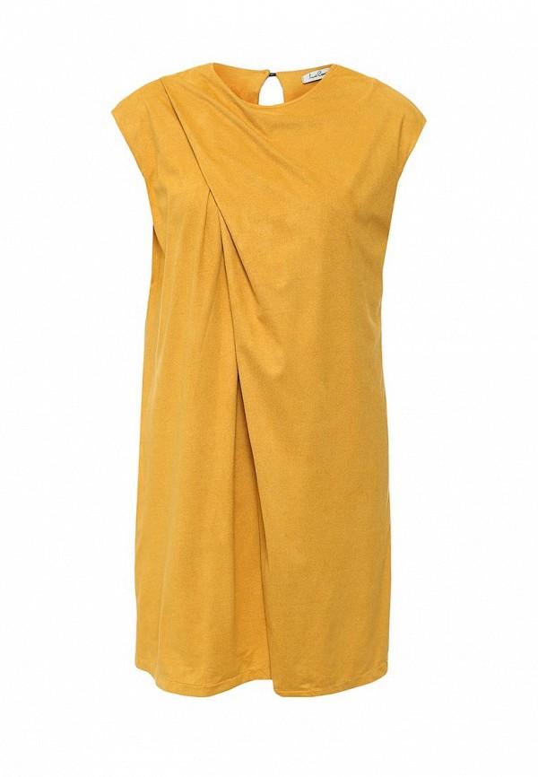 Платье-миди La Coquette 16067