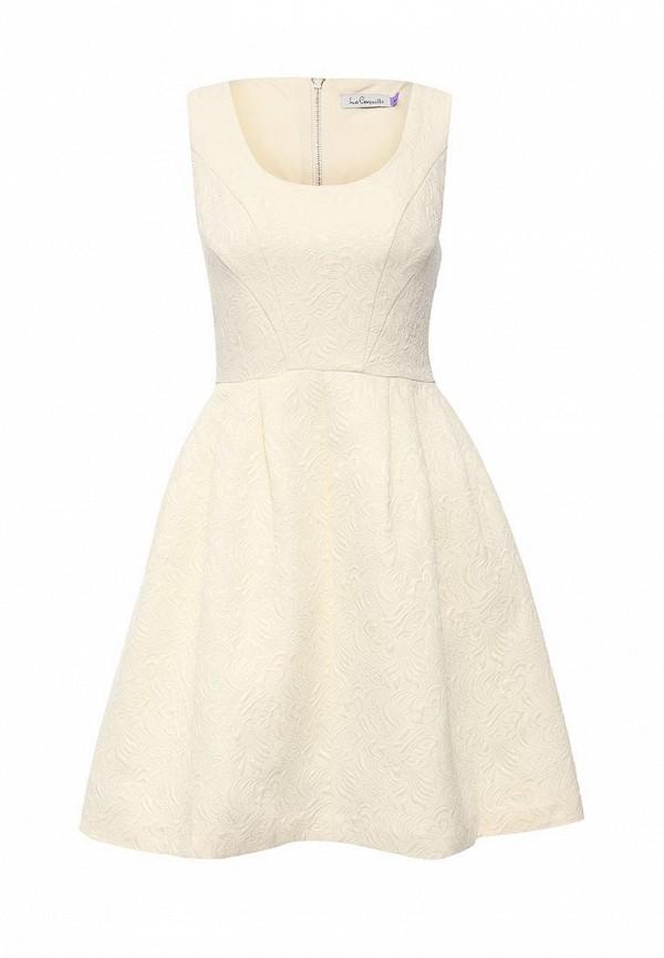 Платье-миди La Coquette M014155