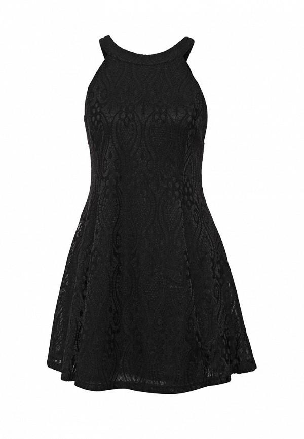 Платье-мини La Coquette Y015305