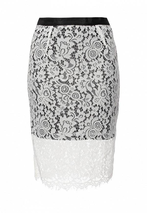 Миди-юбка La Coquette Z015363