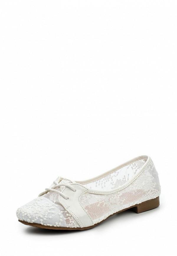 Женские ботинки L.Day L008