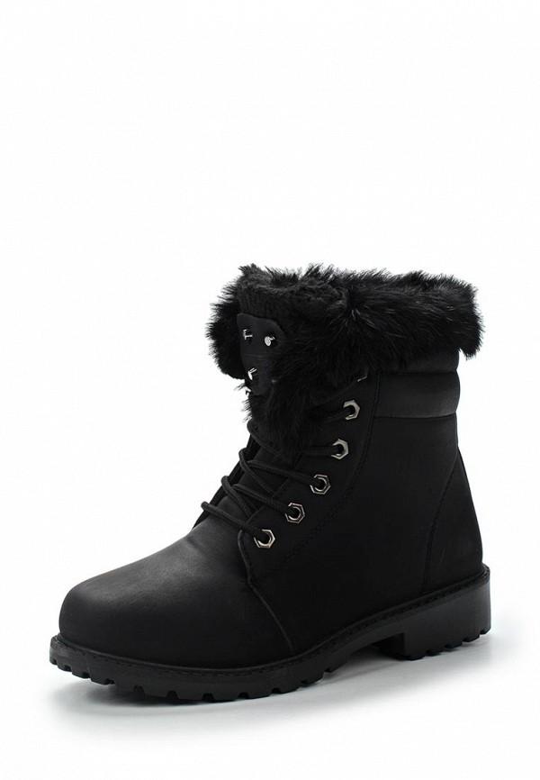 Купить Ботинки L.Day, LD001AWYNK82, черный, Осень-зима 2017/2018