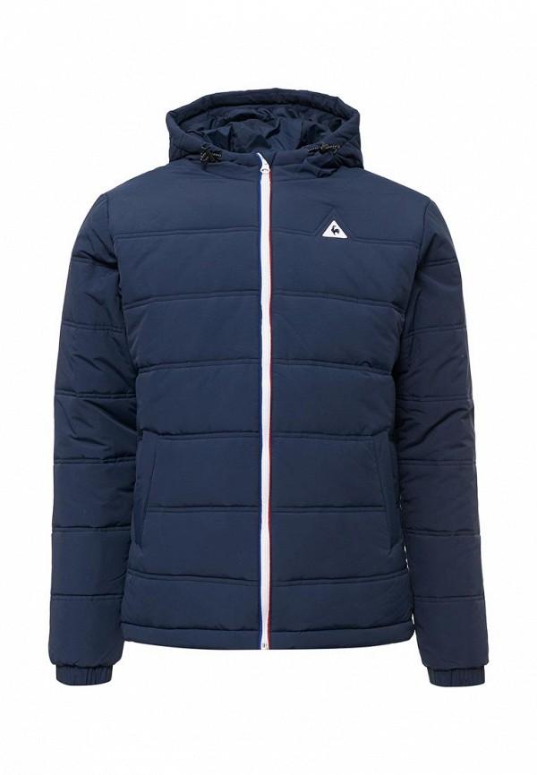 Куртка утепленная Le Coq Sportif Le Coq Sportif LE004EMZHZ27 цены онлайн