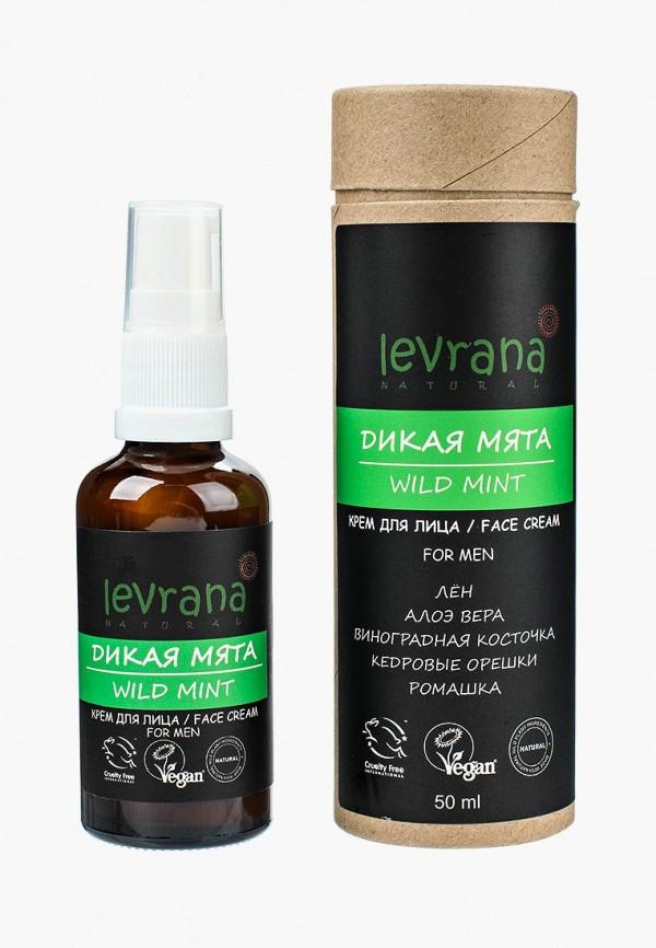 Крем для лица Levrana Levrana LE034LMOWE76 сыворотка для лица levrana levrana le034lwwgt39