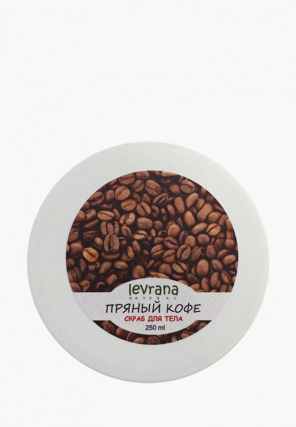 Фото Скраб для тела Levrana. Купить с доставкой