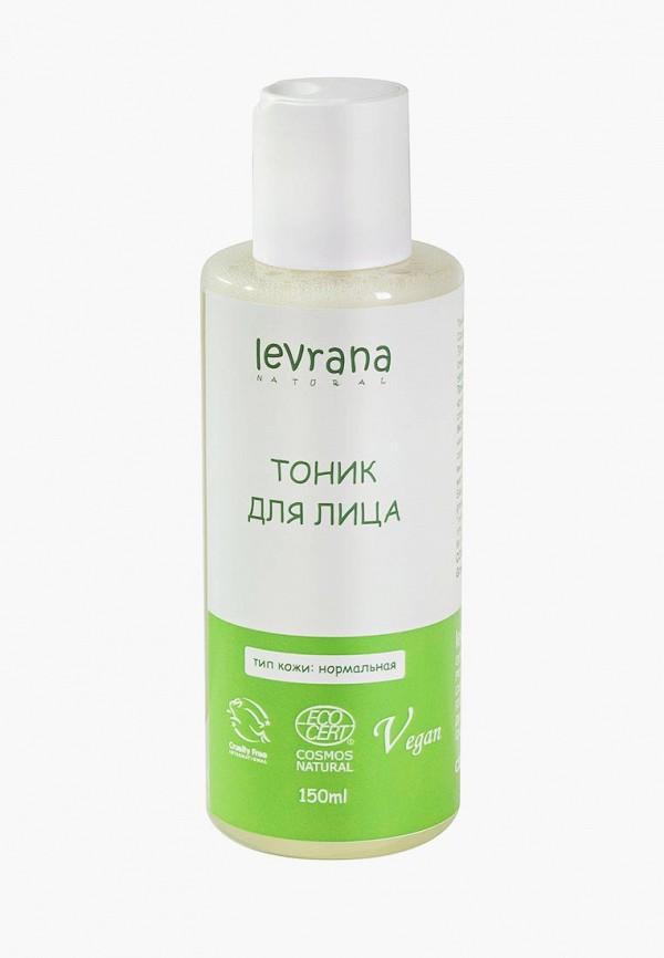 Фото Тоник для лица Levrana. Купить с доставкой