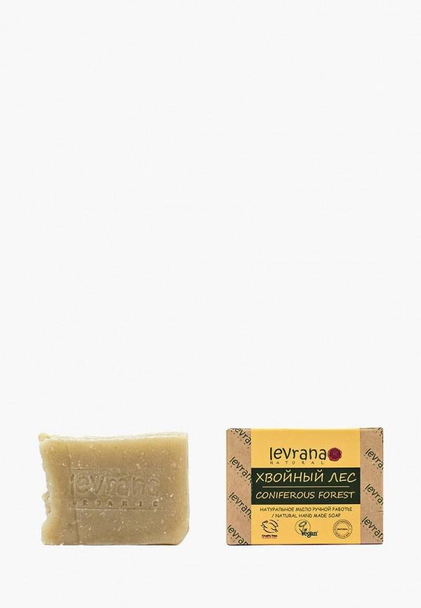 Мыло Levrana Levrana LE034LWOWE45 levrana натуральное мыло ручной работы шалфей 100 г