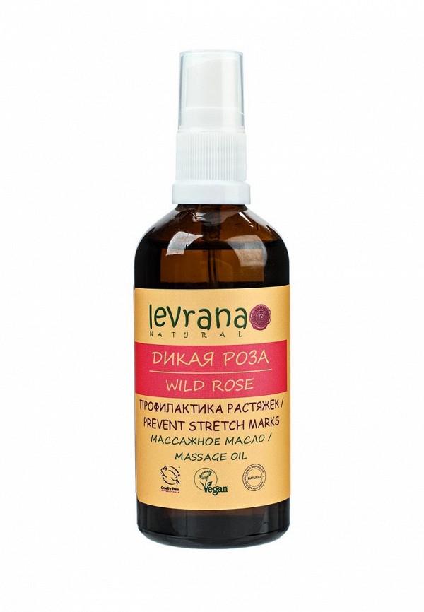 Масло массажное Levrana Levrana LE034LWOWE65 масло для волос levrana levrana le034lwslq34