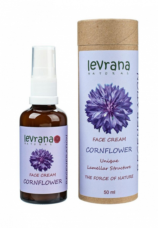 Крем для лица Levrana Levrana LE034LWOWE73 крем для лица levrana levrana le034lwowe70