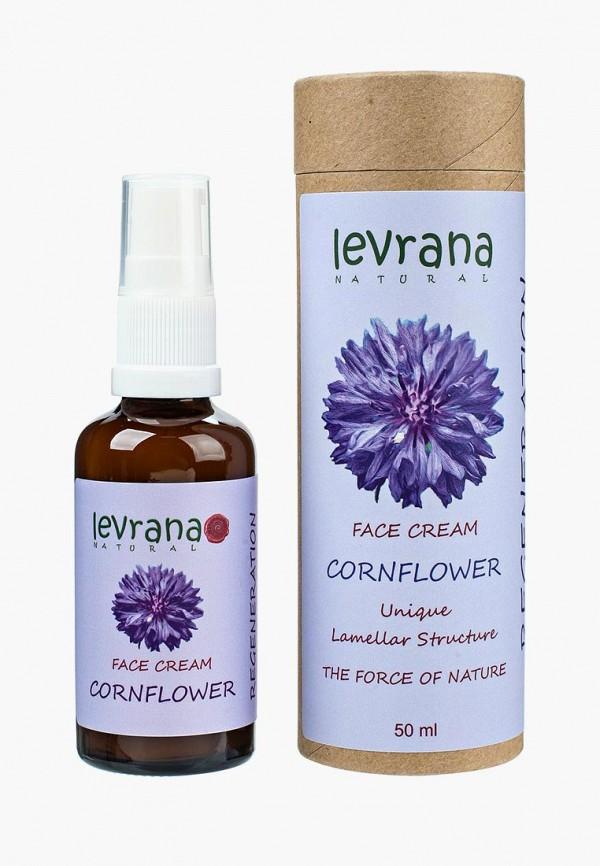 Крем для лица Levrana Levrana LE034LWOWE73 сыворотка для лица levrana levrana le034lwwgt39