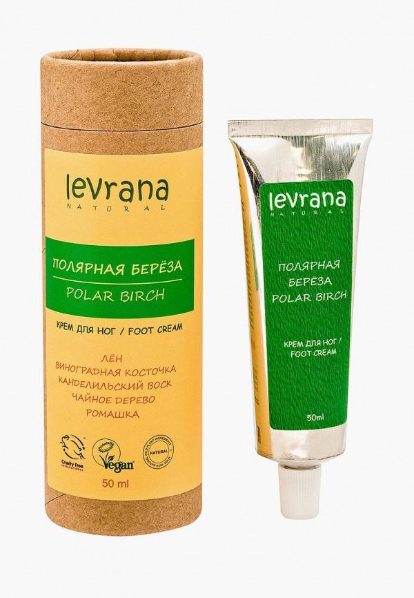 Крем для ног Levrana Levrana LE034LWOWF00