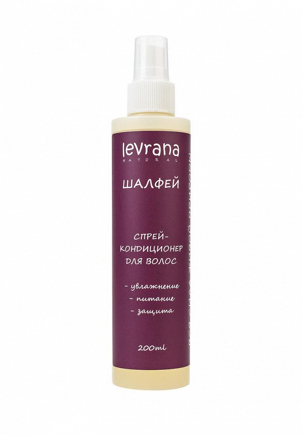 Спрей для волос Levrana Levrana LE034LWSLQ30 масло для волос levrana levrana le034lwslq34