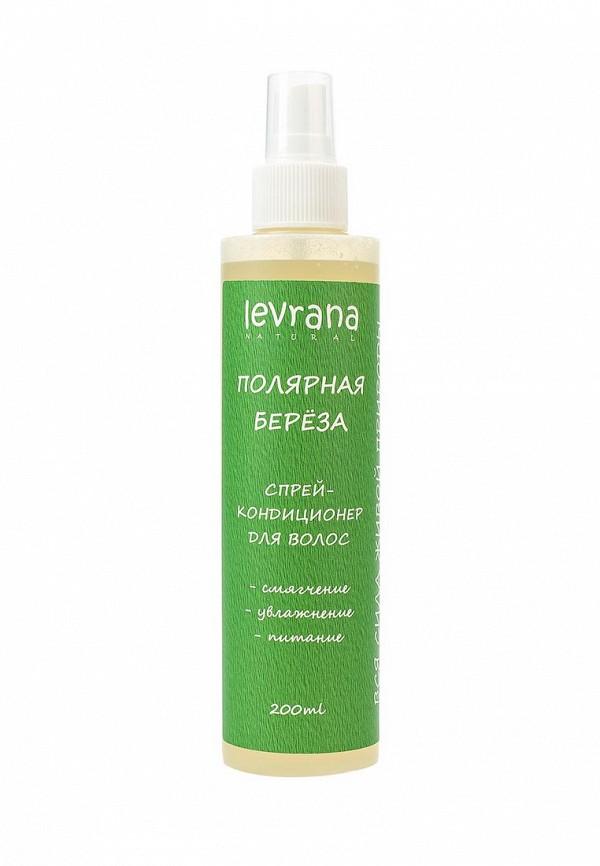 Спрей для волос Levrana Levrana LE034LWSLQ31 масло для волос levrana levrana le034lwslq34