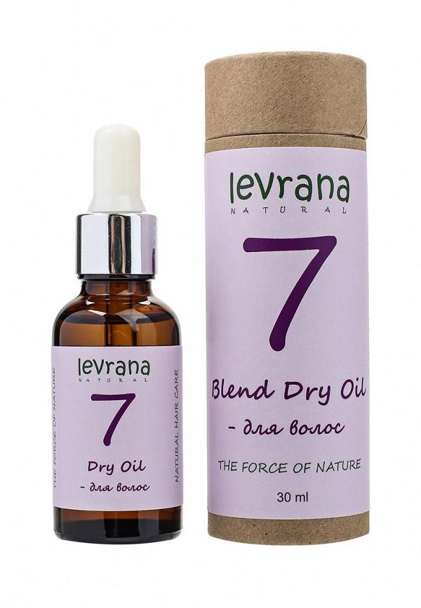 Масло для волос Levrana Levrana LE034LWSLQ34 спрей для волос levrana levrana le034lwslq30