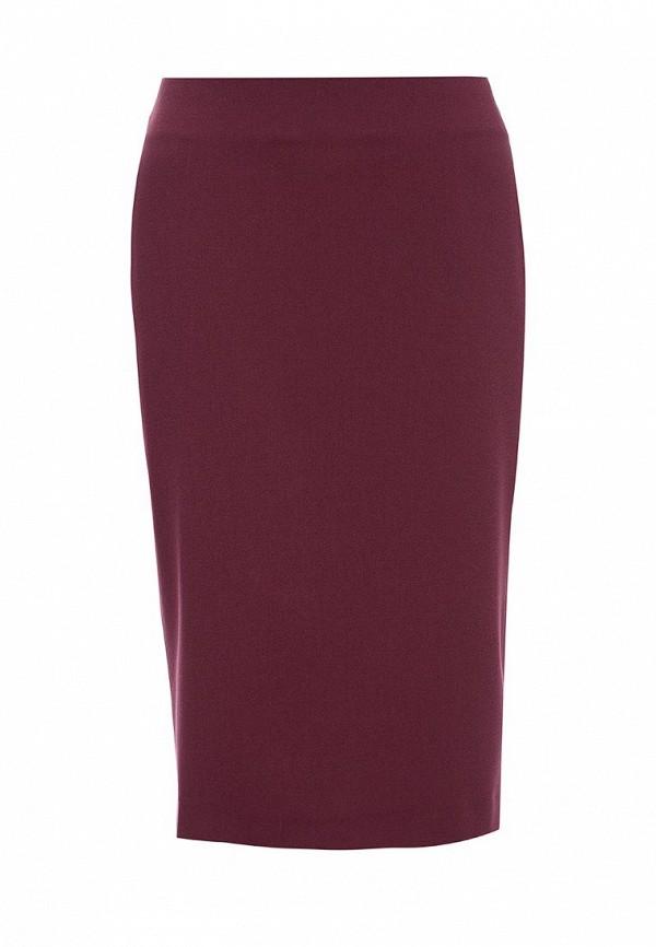 Узкая юбка Levall 01532/15916 т.лил