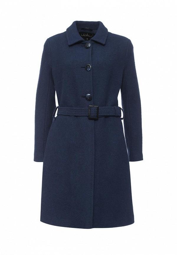 Пальто Levall Levall LE035EWRHE57 платья levall платье