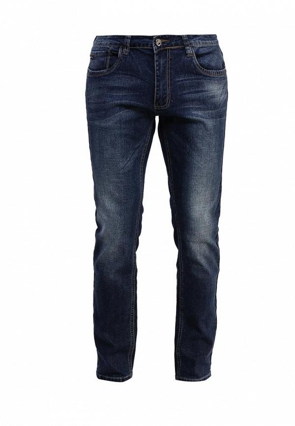 Зауженные джинсы Leggendario 2393