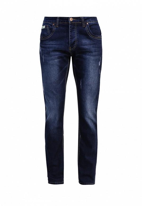 Зауженные джинсы Leggendario 2417