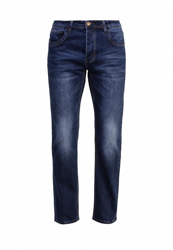 Мужские прямые джинсы Leggendario 2420