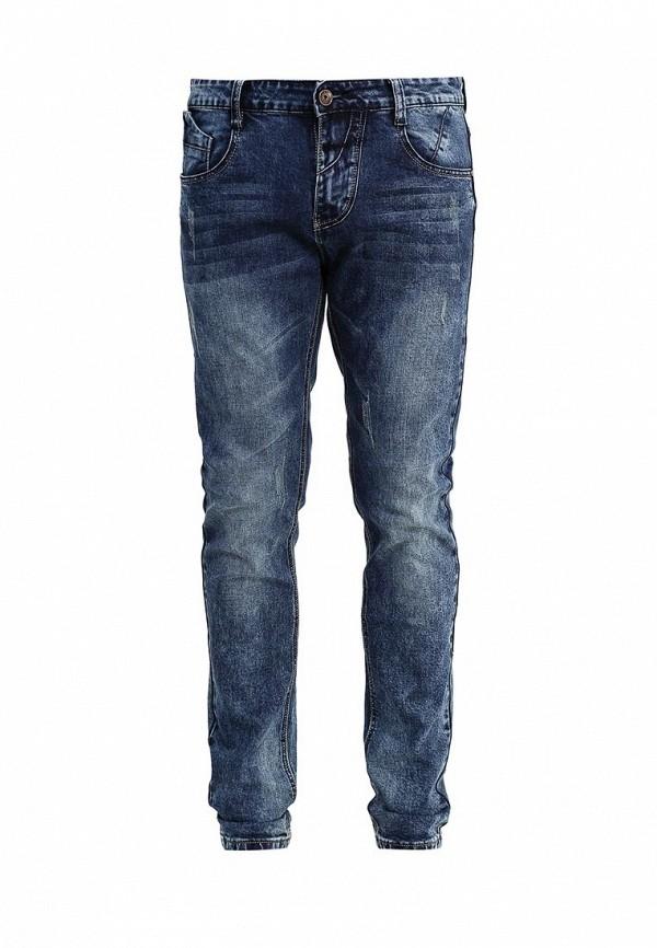 Зауженные джинсы Leggendario 2435